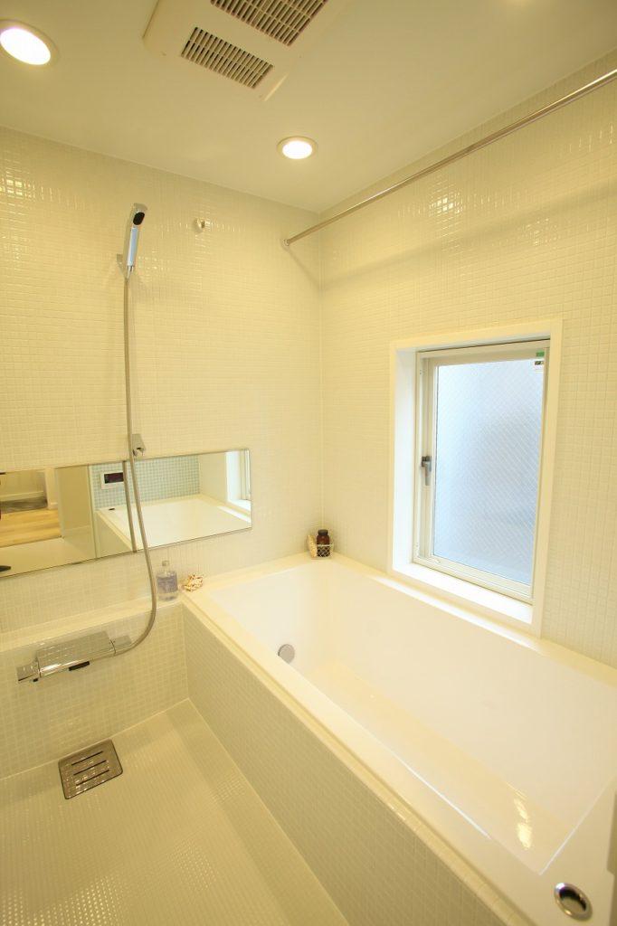 オリジナル浴室