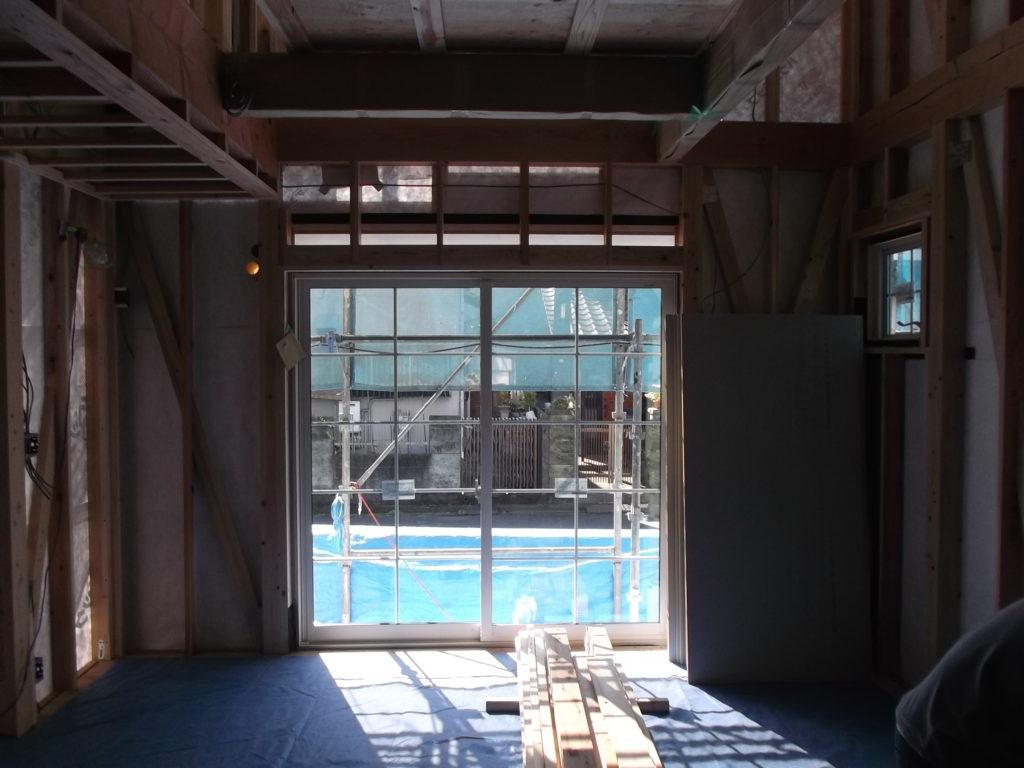 戸建/新築/神奈川県厚木市/猫と育む暮らし